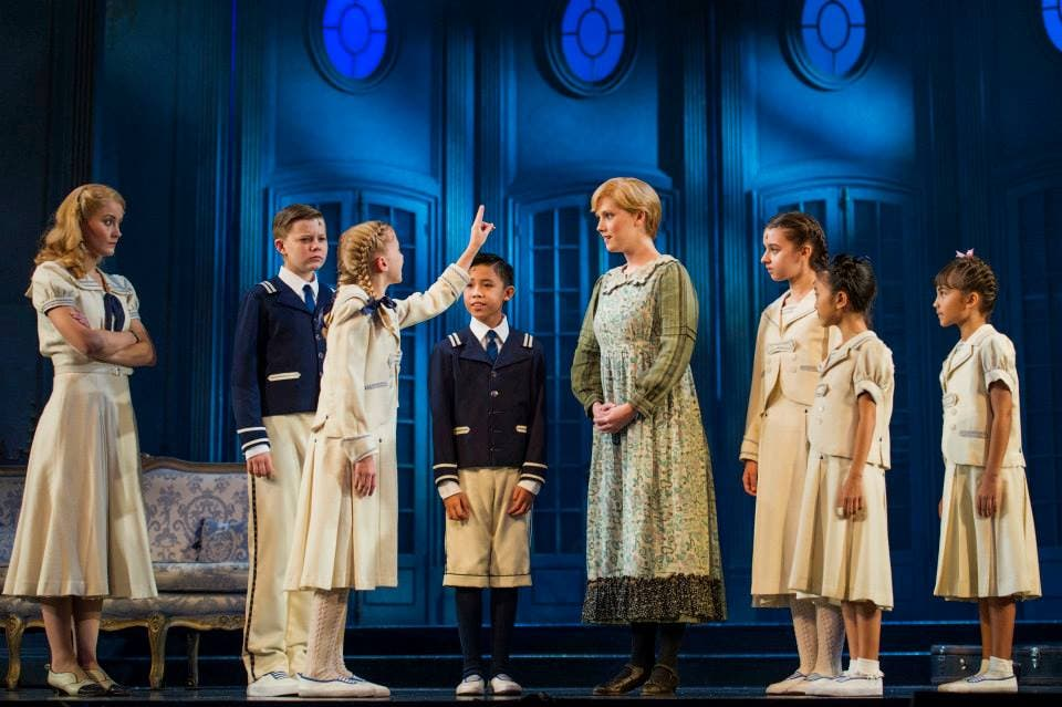 Are the Hills Still Alive with the Sound of Music (Review of The Sound of Music at The Marina Bay Sands Theater Singapore) (3)
