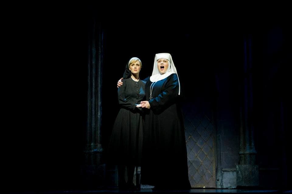 Are the Hills Still Alive with the Sound of Music (Review of The Sound of Music at The Marina Bay Sands Theater Singapore) (4)