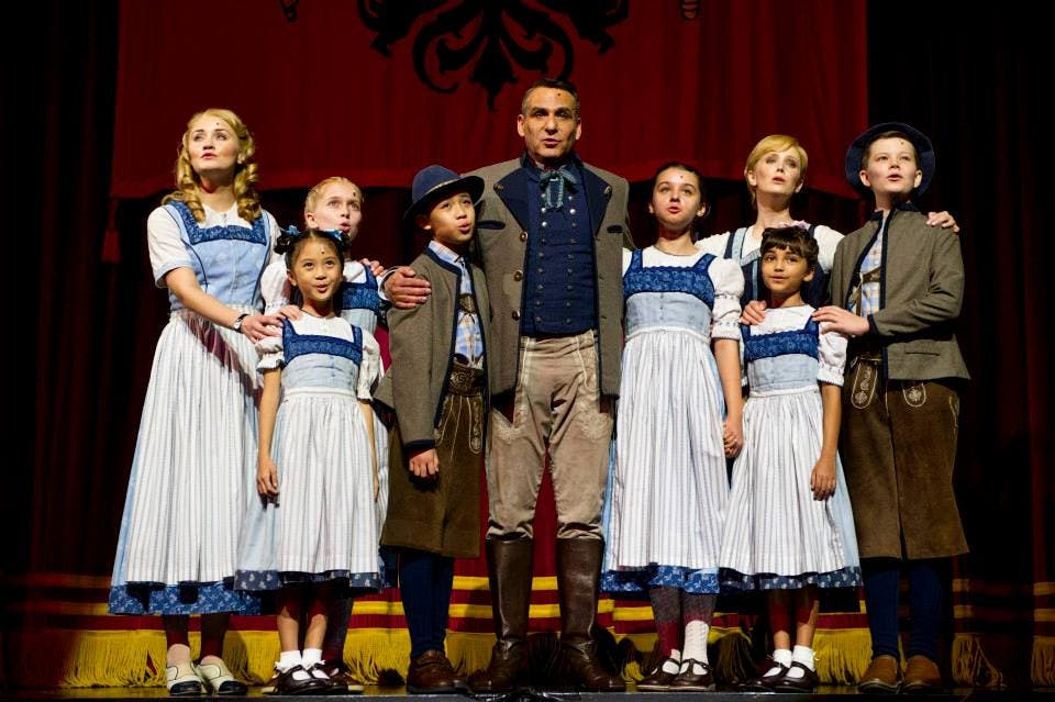 Are the Hills Still Alive with the Sound of Music (Review of The Sound of Music at The Marina Bay Sands Theater Singapore) (6)