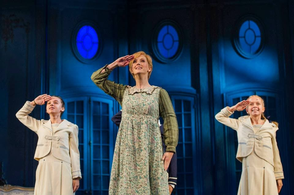 Are the Hills Still Alive with the Sound of Music (Review of The Sound of Music at The Marina Bay Sands Theater Singapore) (7)
