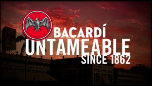 Bacardi Untameable - Philippines Poster