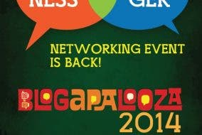 Blogapalooza returns bigger and better this September