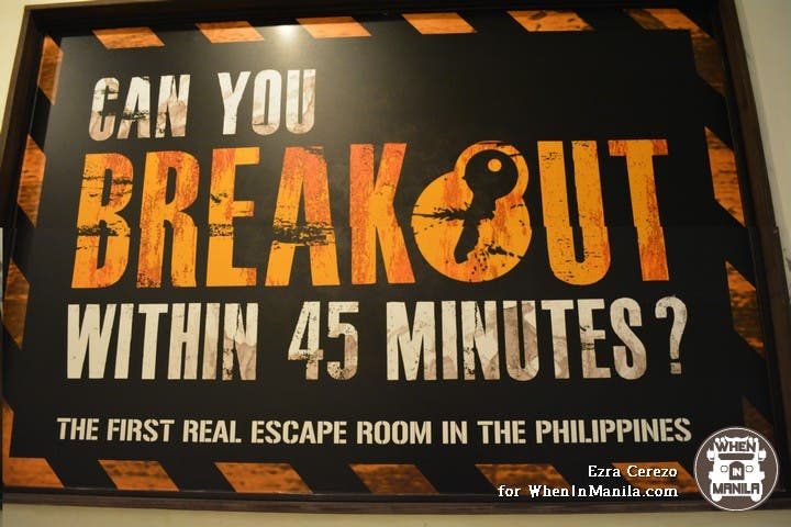 Break Out Philippines