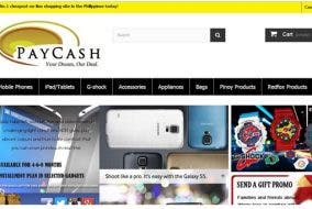 Cheap Online Shopping Sites: PayCash Cheapest G-Shock Gadgets Online