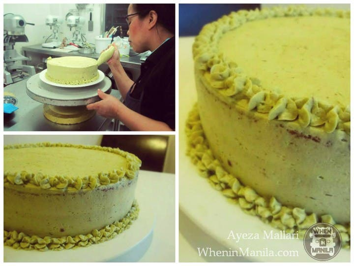 Lia's Cakes in Season The Story Behind the First Avocado Cake00002