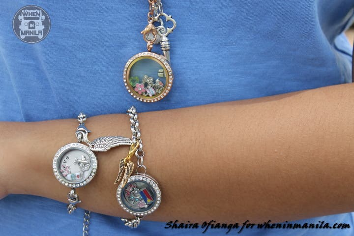 Live, Love, Share and Create Your Own Story through Halo Halo Charms Pinas 1