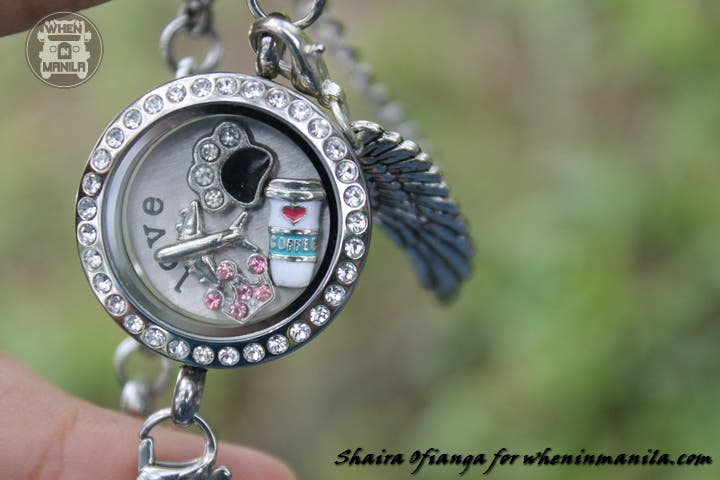 Live, Love, Share and Create Your Own Story through Halo Halo Charms Pinas 11