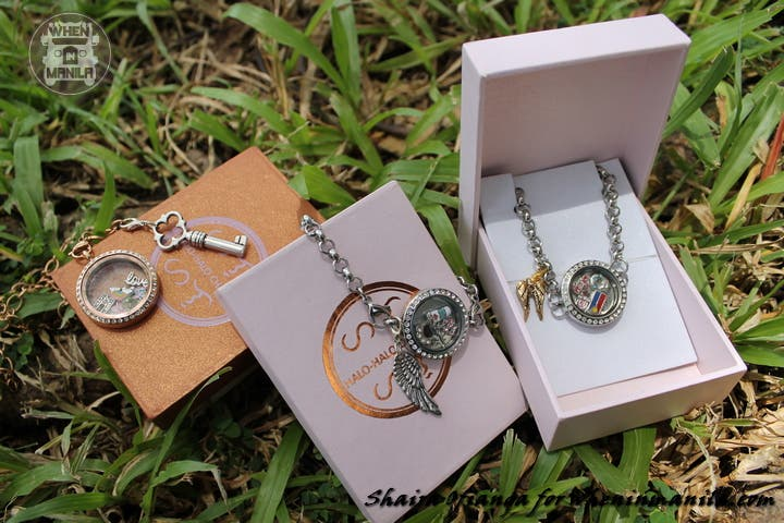 Live, Love, Share and Create Your Own Story through Halo Halo Charms Pinas 12
