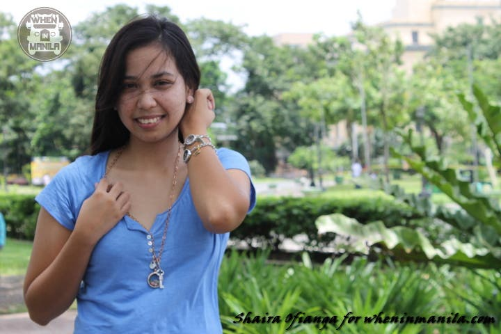 Live, Love, Share and Create Your Own Story through Halo Halo Charms Pinas 4