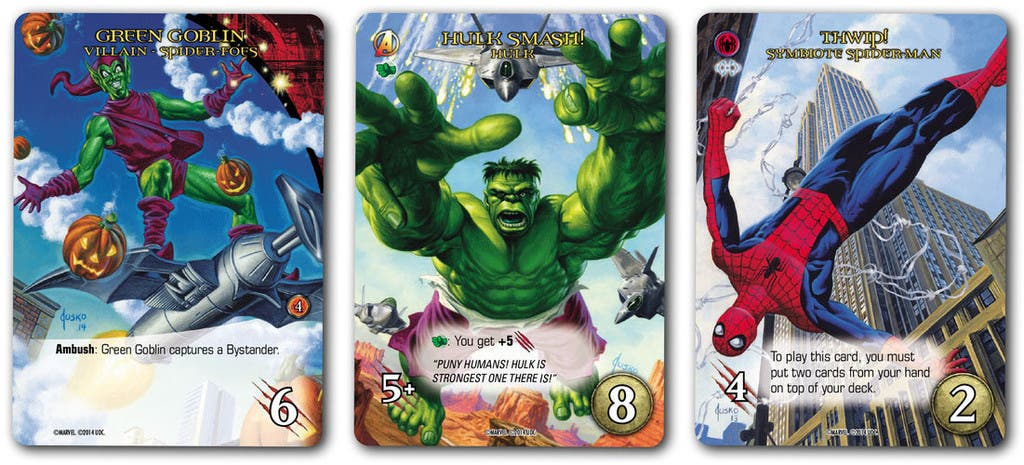Marvel Legendary Tournament in Manila by Gaming Library Board Games WhenInManila 3 - Copy