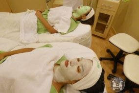 Facial Care Centre Eastwood Couple Spas
