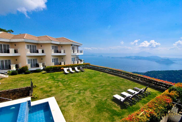 The Lake Hotel Tagaytay in Philippines - Room Deals ...