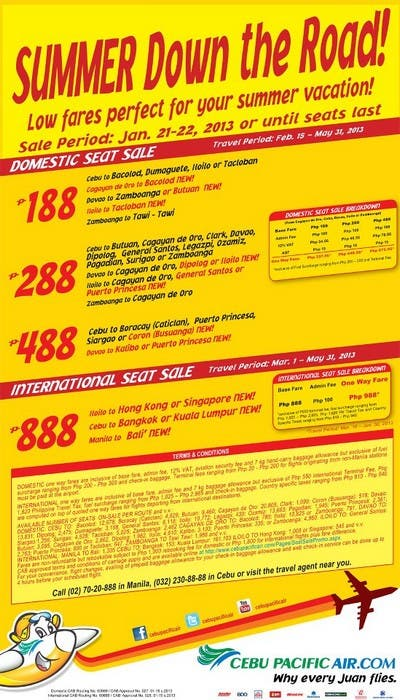 Top 20 Funniest Cebu Pacific Taglines (15)
