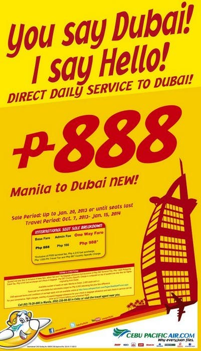 Top 20 Funniest Cebu Pacific Taglines (3)