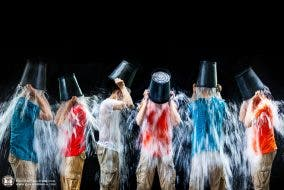 Understanding ALS and the 'Ice Bucket Challenge'