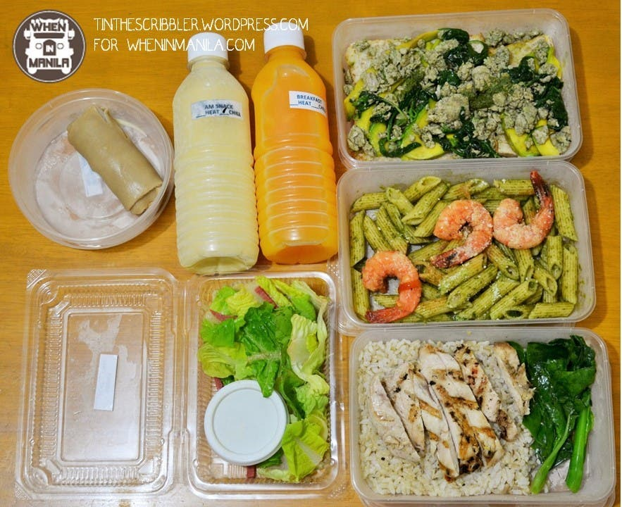 Welcome to The Good Life with Goodbox PH