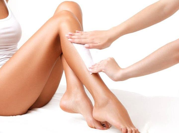 Waxing Tips