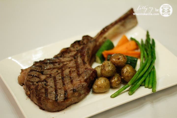 Carmelo's Wagyu Steaks Best Steaks in Manila