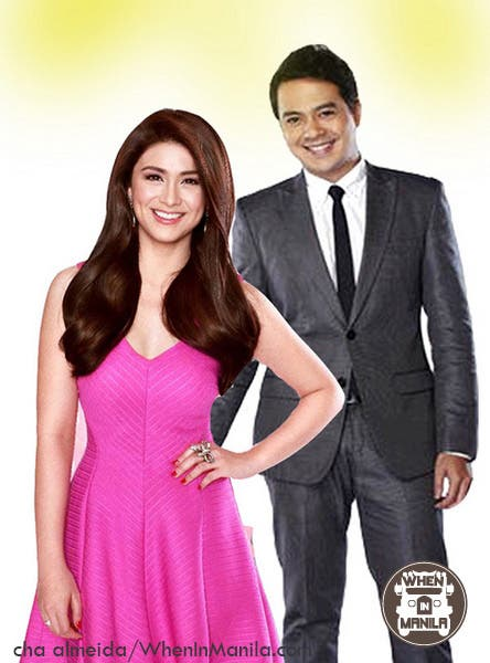 Top 10 Most Interesting Pinoy Love Team (and Triangle) Mash-Ups That We'd Love to See