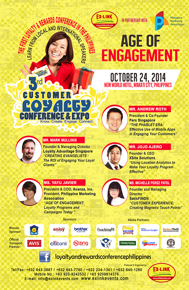 3rd-Customer-Loyalty-Conference-and-Expo