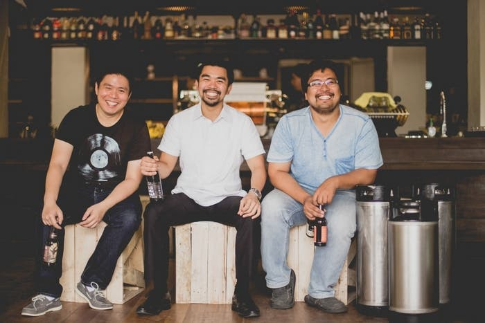 5 Philippine Microbreweries Changing the Way You Can Enjoy Beer   16
