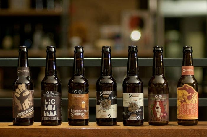 5 Philippine Microbreweries Changing the Way You Can Enjoy Beer   3