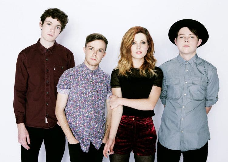 5 Reasons Why We Love Echosmith