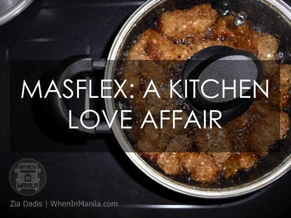 A Kitchen Love Affair: An Interview with a Masflex Lover