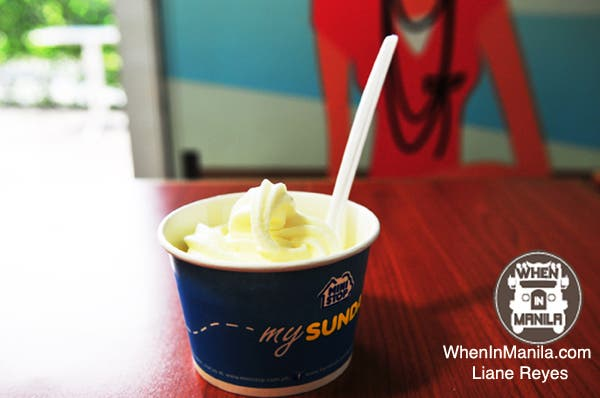 Top 5 Places to Get Affordable Soft-Serve Ice Cream in Manila MiniStop