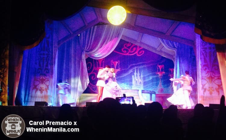 Disney Live! presents Three Classic Fairy Tales: A Show For the Young and Young at Heart