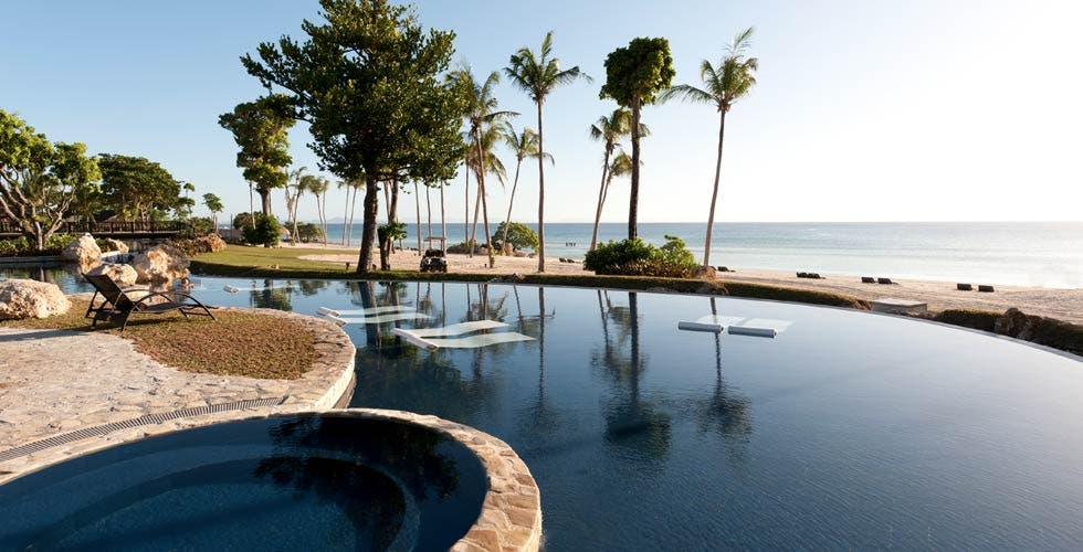 Planned Wedding at Balesin Bumped Off to Prioritize Wedding of Celebrity and Politician 5