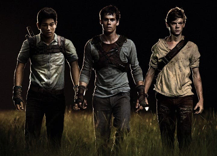 4 Things You'll Love About The Maze Runner