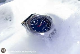 Victorinox INOX Toughest Watch In The World