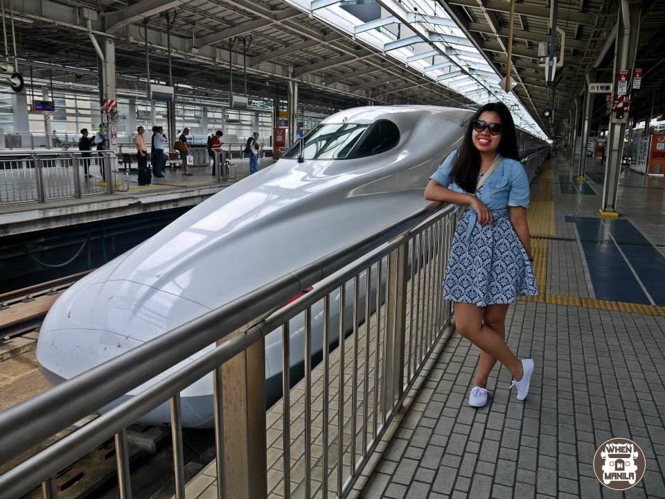 14 Ways to Visit Japan on a budget