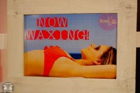 Bare Skin Waxing Studio Warm Wax