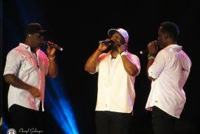 Boyz II Men brings R&B and romance back to Manila
