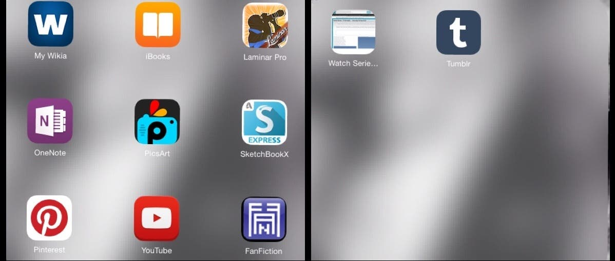 11 Awesome Apps for Fandom Geeks (BONUS: They're Free!)