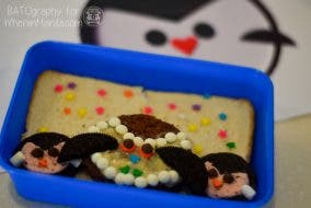 Oreo Bento Workshop