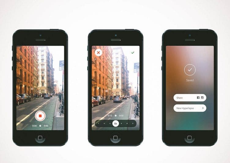 How to Create a Hyperlapse Video From Your SmartphoneHow to Create a Hyperlapse Video From Your Smartphone