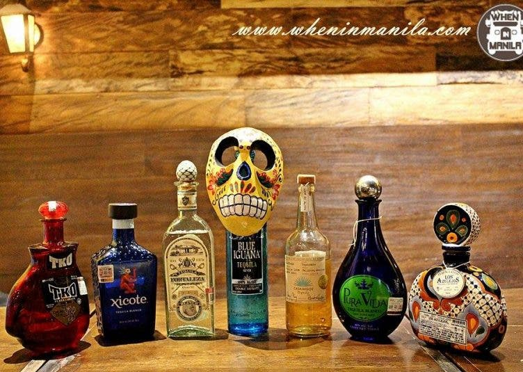 Atoda Madre Tequila Bar