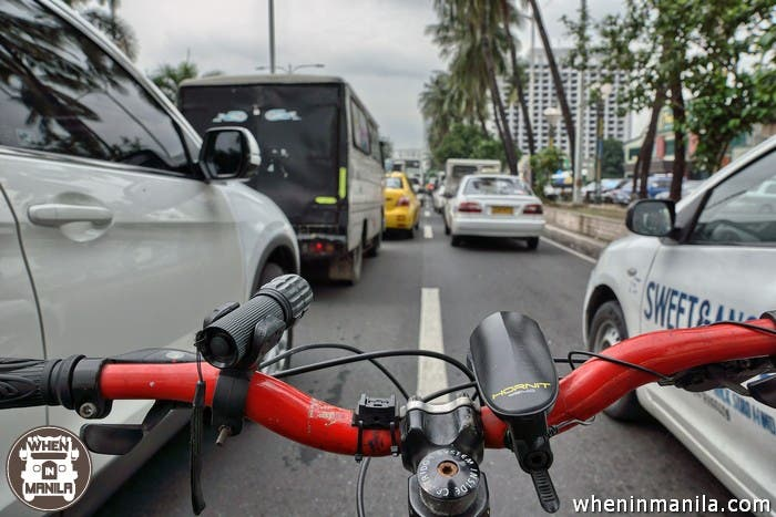 5 Reasons To Cycle In Manila