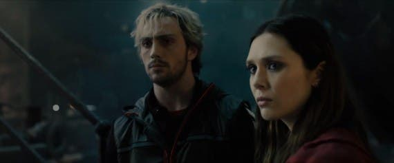 Avengers 2: Age of Ultron Trailer