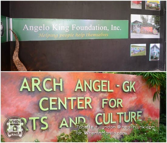 GK Enchanted Farm and Arch Angel Center for Arts Culture1