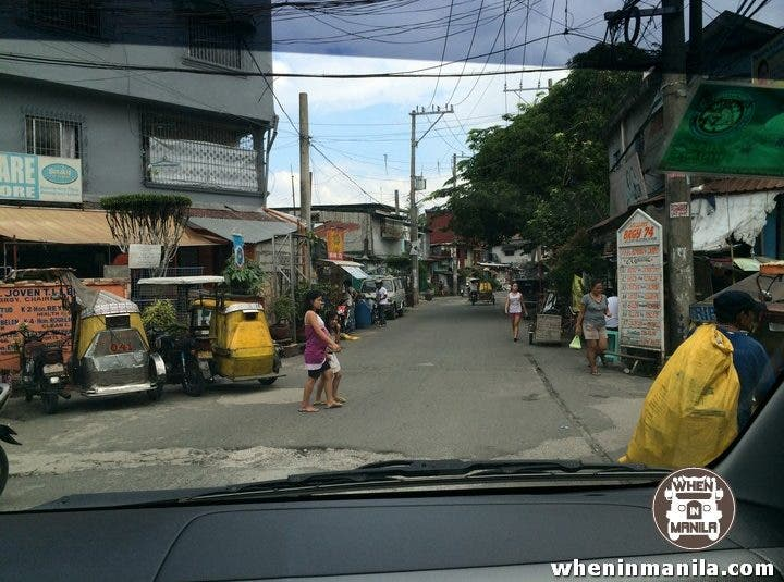 Motorcycle Modus in Caloocan City: Hit and Extort