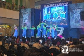 Skechers Streetdance Battle