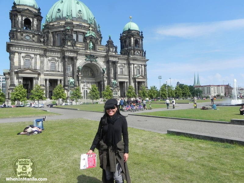 Top 7 Things to do in Berlin