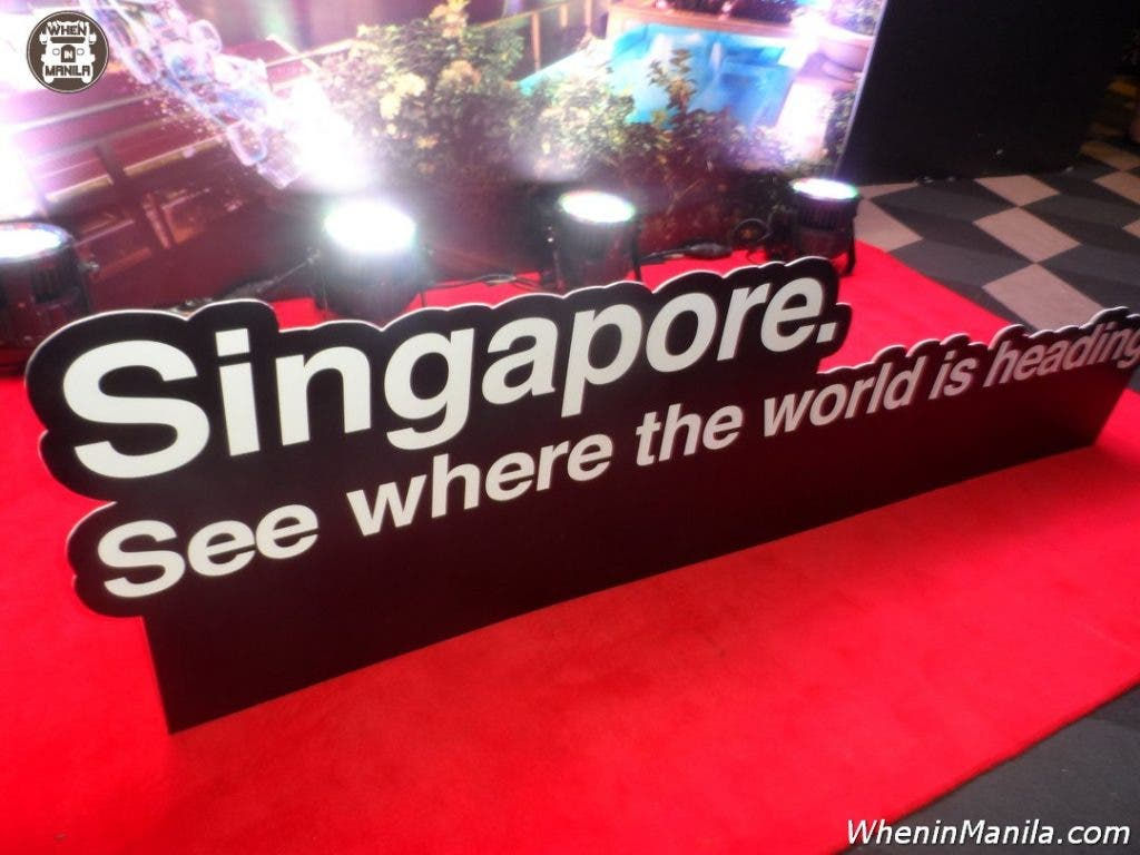 How to Have the Best Weekend Ever in Singapore
