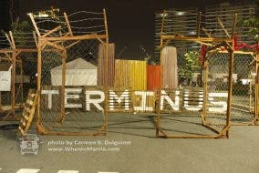 Breakout Philippines' The Walking Dead Escape Game: Experience Terminus in BGC