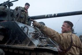 Fury: Stories behind World War II