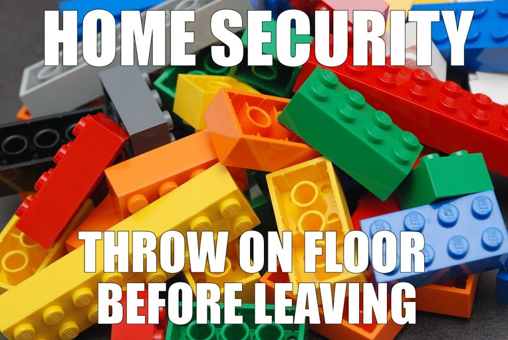 5 Ways To Keep Your Home Safe 2